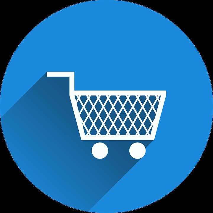 Hoe vul je de webshop met veel producten