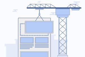 Wat komt er zoal kijken bij website ontwerp